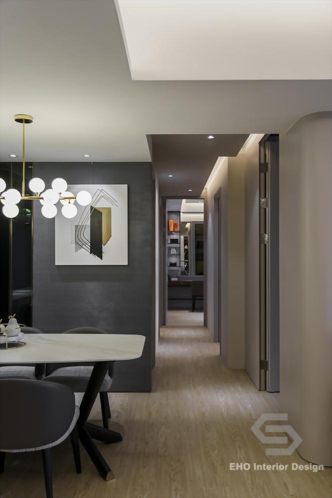 御廳苑-小坪數設計打造退休居家生活