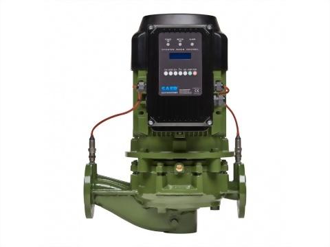 正益泵浦工業 - 直立式直結離心泵浦-法蘭口製造商、直立式直結離心泵浦廠商推薦
