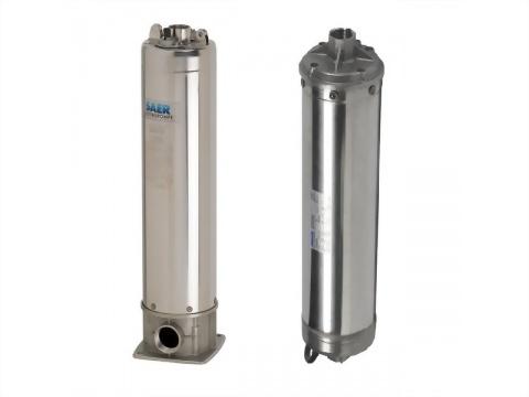正益泵浦工業 - 直立式靜音型同軸多段離心泵浦-牙口製造商