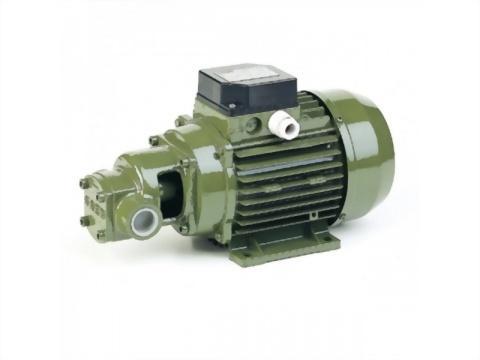 正益泵浦工業 - 直結式齒輪泵浦-牙口製造商、直結式齒輪泵浦-牙口廠商推薦