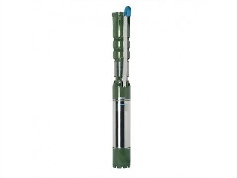 深井用沉水式泵浦 12