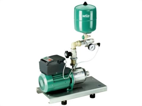 正益泵浦工業 - 單機單變頻恆壓泵浦組製造商、單機單變頻恆壓泵浦組廠商推薦