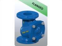 正益泵浦工業 - 自由浮球無聲防阻塞逆止閥-法蘭口廠商推薦