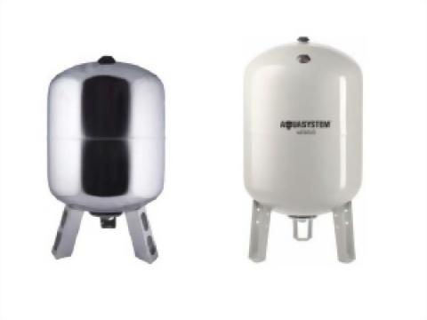 正益泵浦工業 - 不銹鋼壓力桶有垂直與水平安裝方式製造商推薦