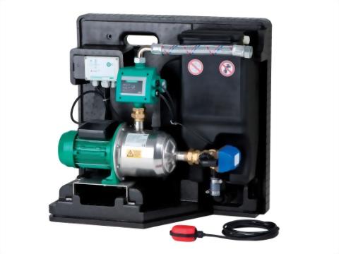 正益泵浦工業 - 電子穩壓控制器製造商、電子穩壓控制器廠商推薦