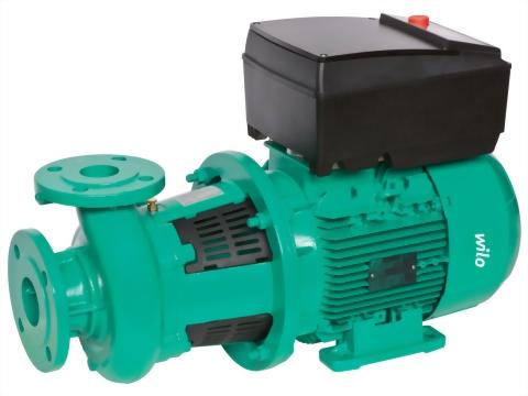 正益泵浦工業 - 單端吸臥式聯軸離心泵-法蘭口製造商、端吸臥式聯軸離心泵-法蘭口廠商推薦