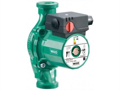 正益泵浦工業 - IN-LINE 無軸封熱水循環泵浦-外牙口製造商、無軸封熱水循環泵浦廠商推薦