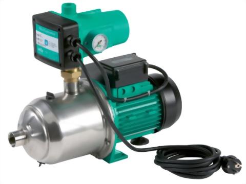 正益泵浦工業 - 臥式電子穩壓加壓機組製造商、臥式電子穩壓加壓機組廠商推薦