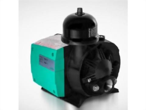 正益泵浦工業 - 靜音節能加壓機組製造商、靜音節能加壓機組廠商推薦
