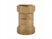 正益泵浦工業 - Art.101 BLOCK 逆止閥-牙口製造商、Art.101 BLOCK 逆止閥-牙口廠商推薦