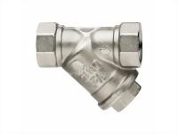 正益泵浦工業 - Art.193 鍍鎳 Y 過濾器製造商、Art.193 鍍鎳 Y 過濾器廠商推薦