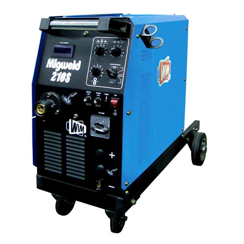 CO2 焊接機 WIM 210S