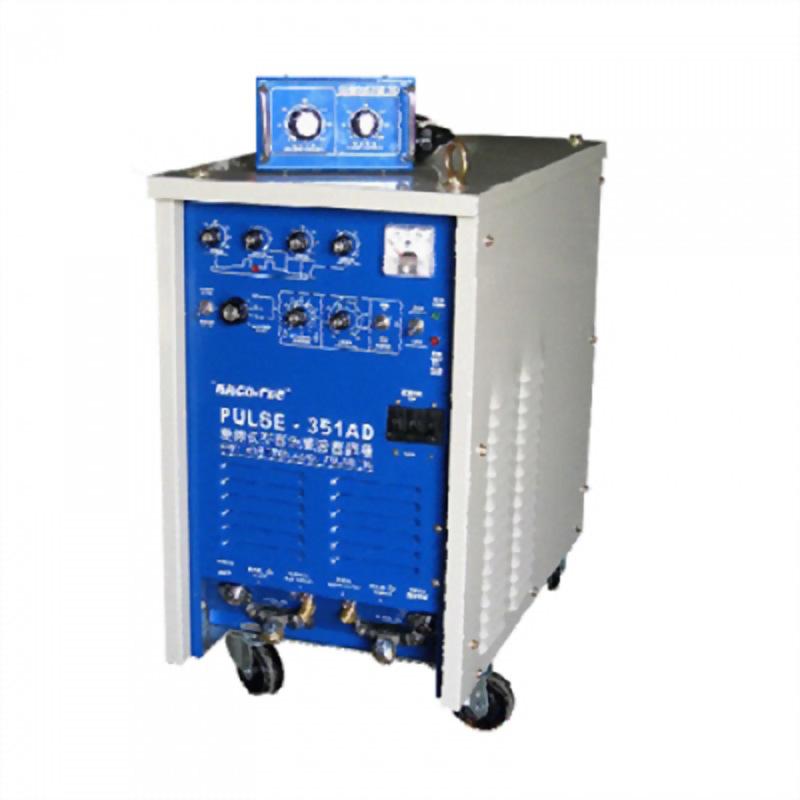 變頻式交直流脈波氬焊機 變頻式交直流脈波氬焊機 T–300 AD / T–351 ADP