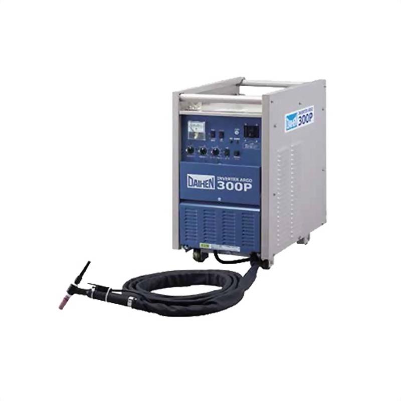OTC 直流氬焊機 300P