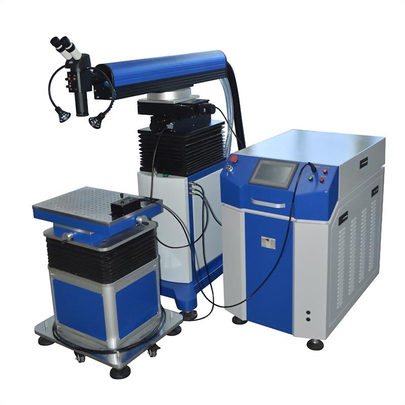 雷射焊補機