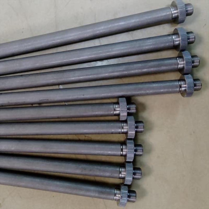 噴油管密封雷射焊接