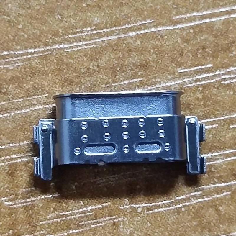 USB 雷射點悍