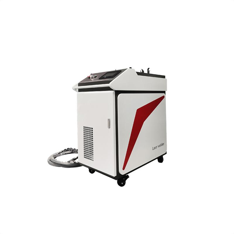 手持式雷射焊接機-2