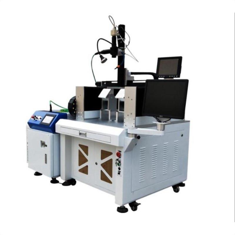 YAG Automatic Laser Welding