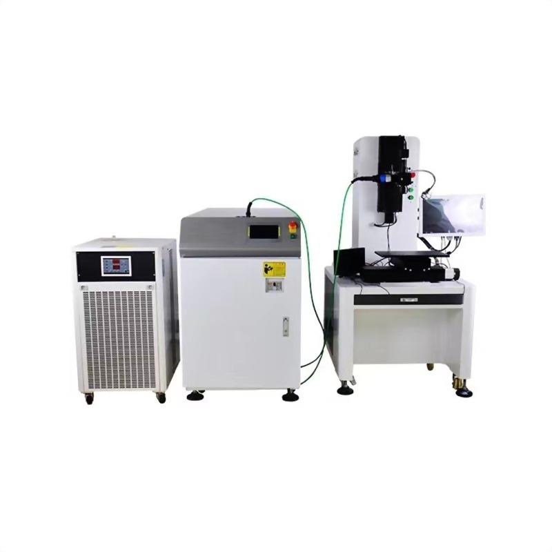 YAG光纖雷射焊接機-2