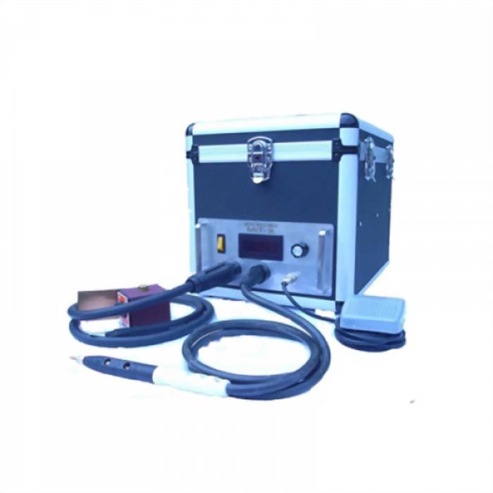 冷焊補模機