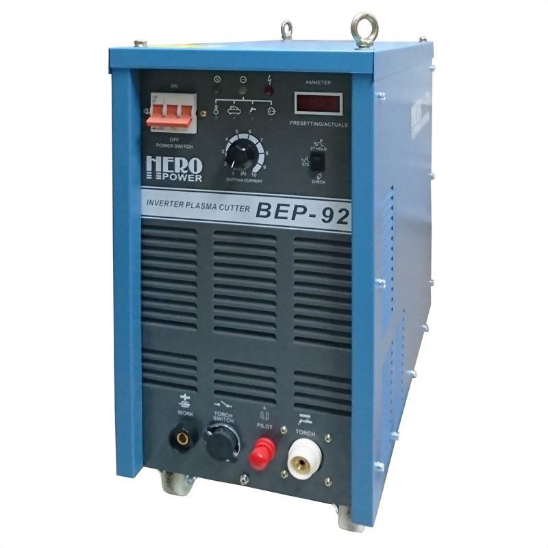 Air Ion Cutting Machine BEP-92A