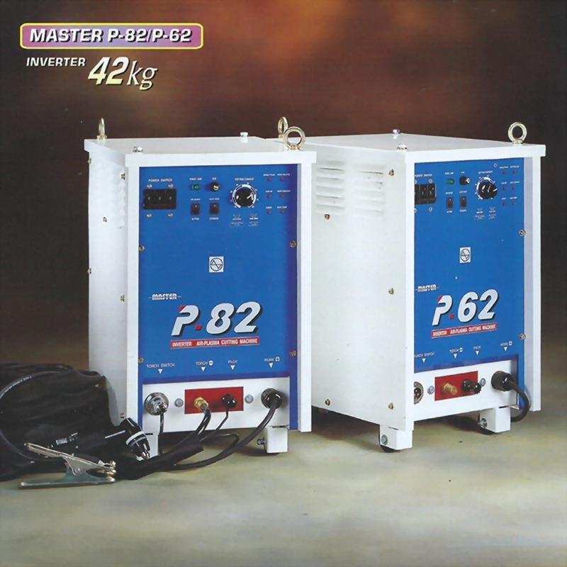 空氣電離子切割機 Master P82