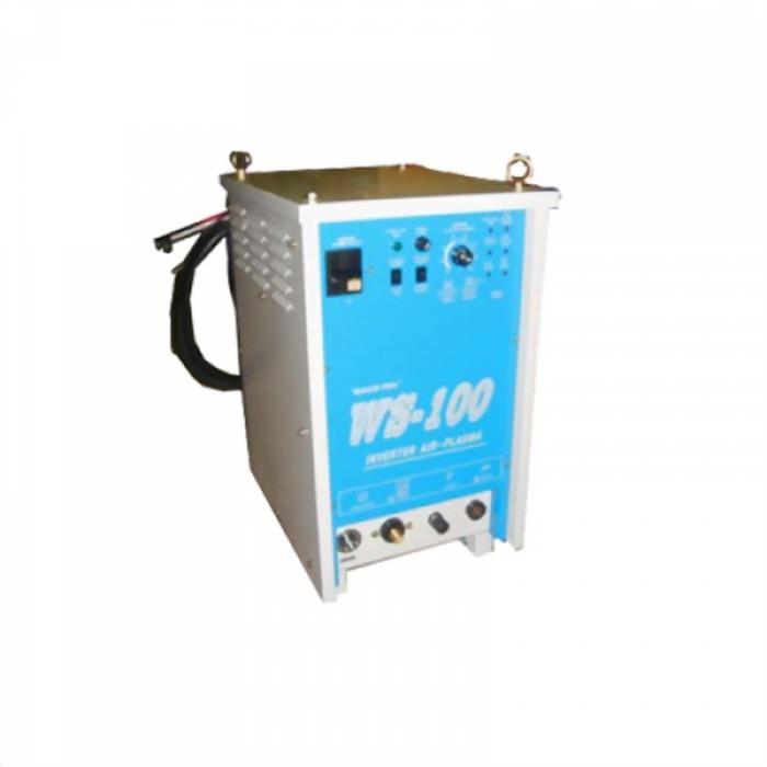 Inverter Plasma Cutting Machine WS Series
