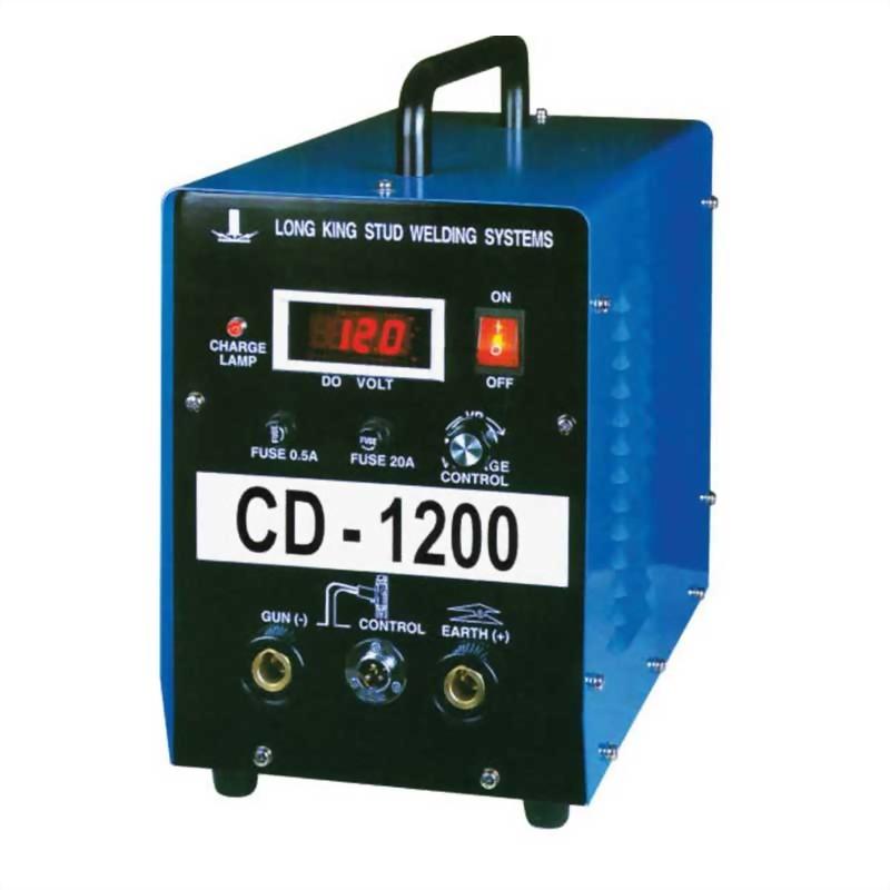 DC 電容式植釘機 CD-1200