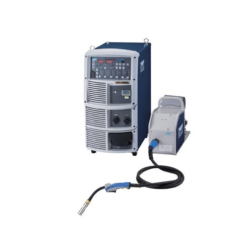 多用途脈波焊接機