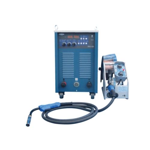 OTC CPVS 變頻式CO2焊接機