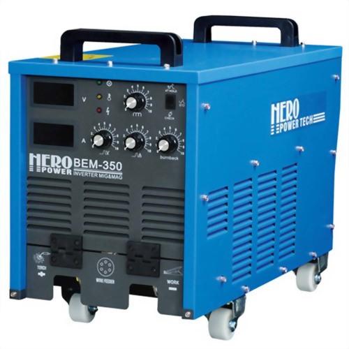 變頻式CO2焊接機 BEM-350