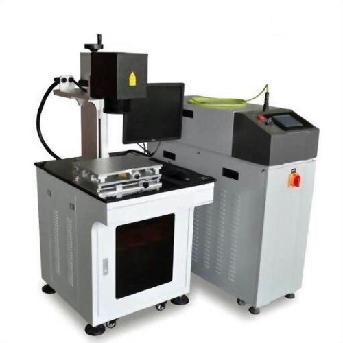 光纖振鏡雷射焊接機