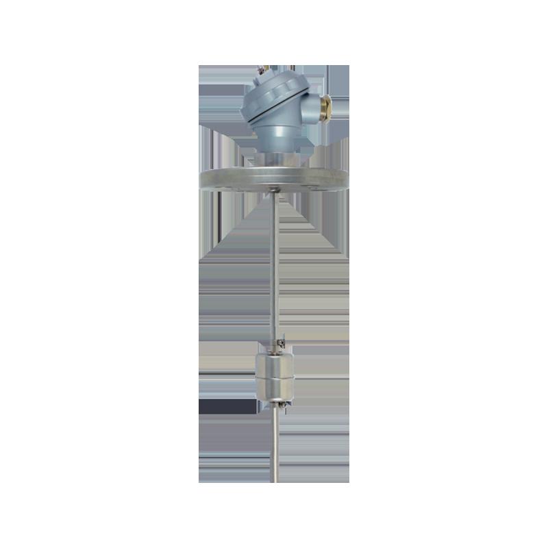 連續式浮球液位計