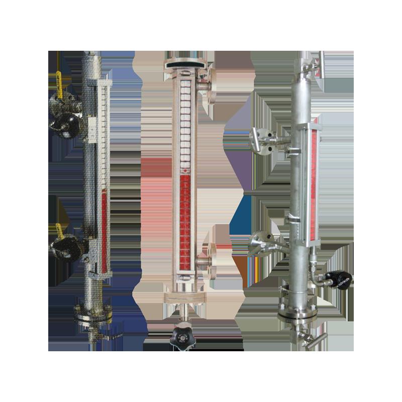 磁力翻板液位計 - 昌揚科技有限公司