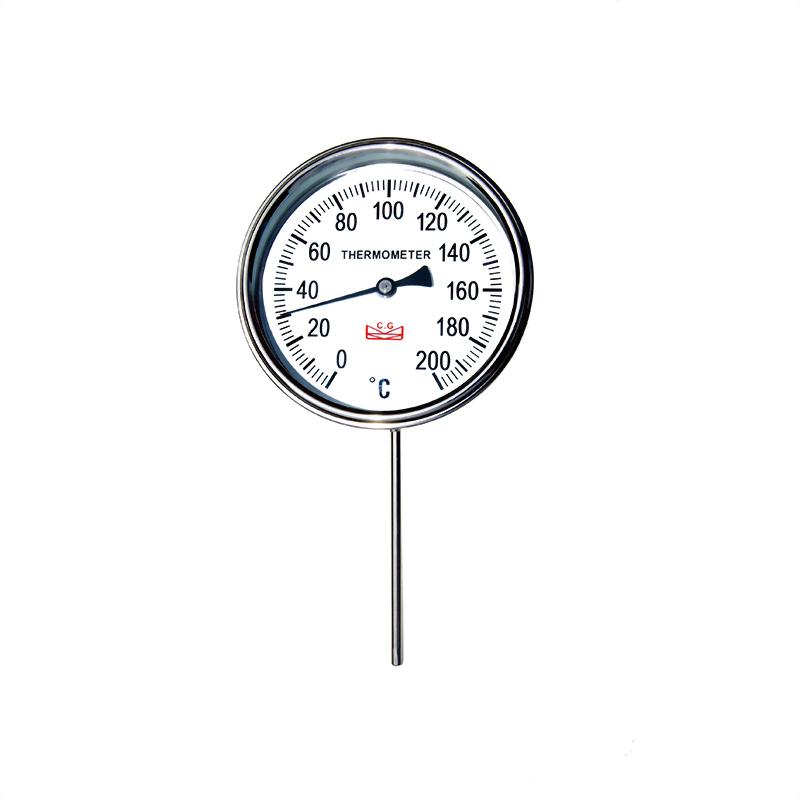 指針式溫度計 可調角型