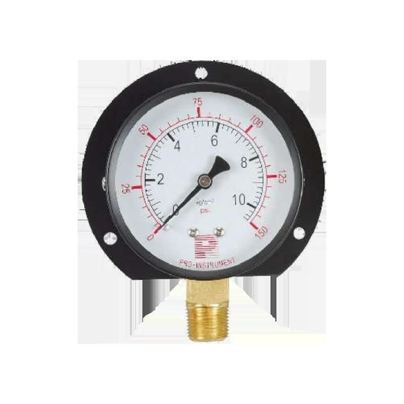 普通乾式壓力錶