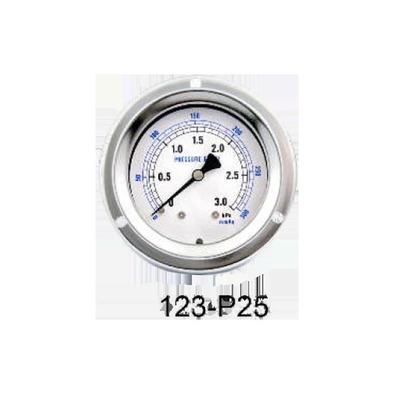 普通微壓錶、工業用壓力錶供應商 - 昌揚科技有限公司