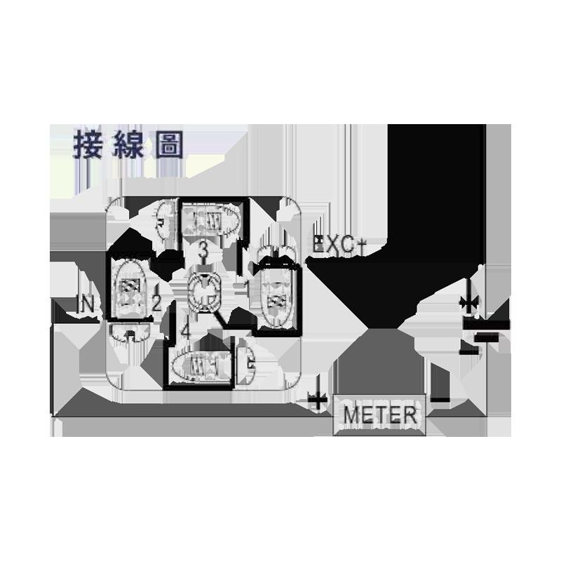 外隔膜壓力傳送器