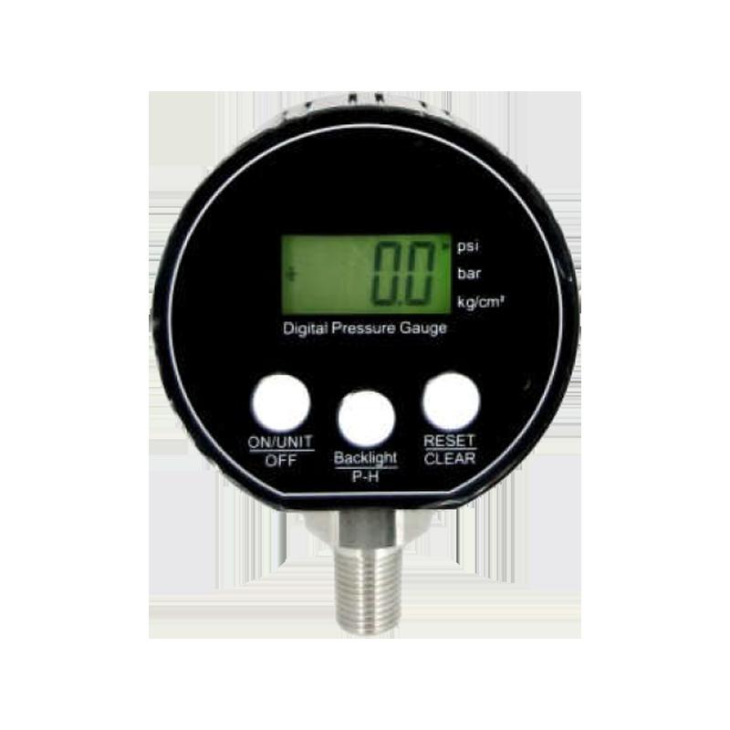 數位壓力計、工業用壓力錶供應商 - 昌揚科技有限公司