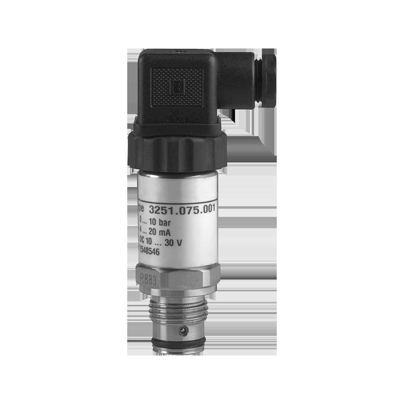 Pressure sensors for general application