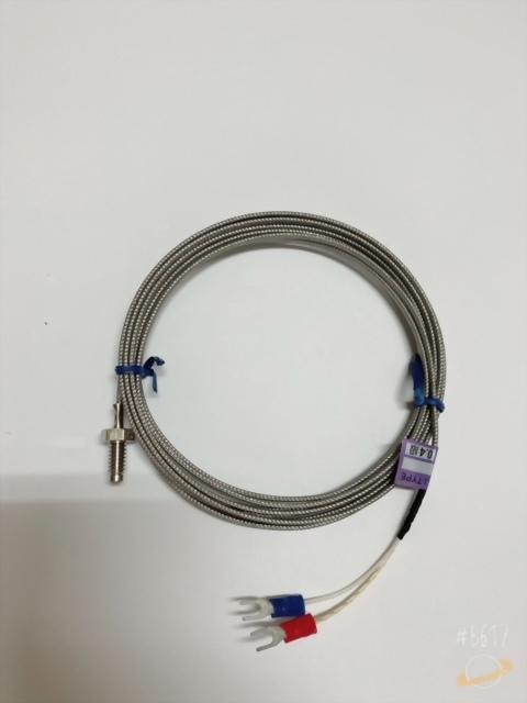 K-TYPE感溫線CY-301