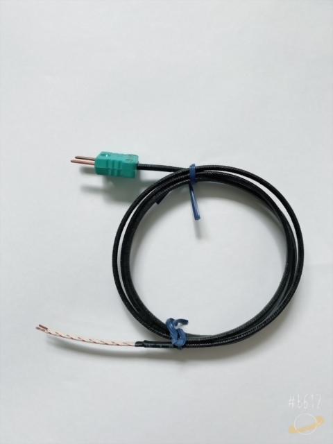 S-TYPE感溫線