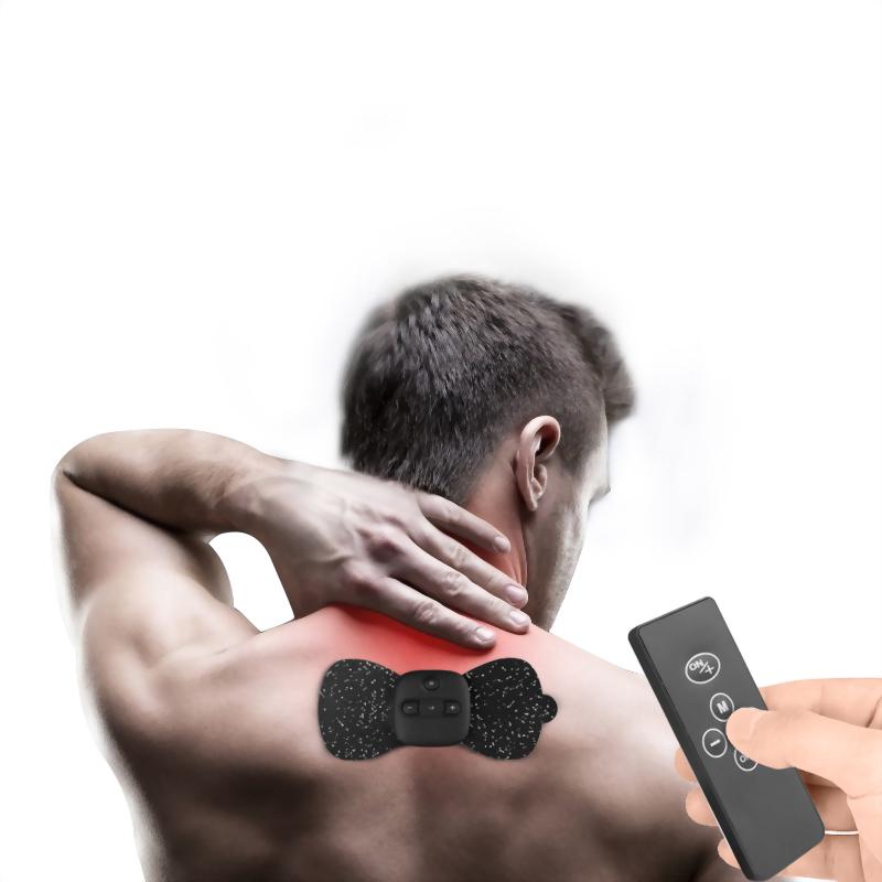Neck Massage Electrical Muscle Stimulation