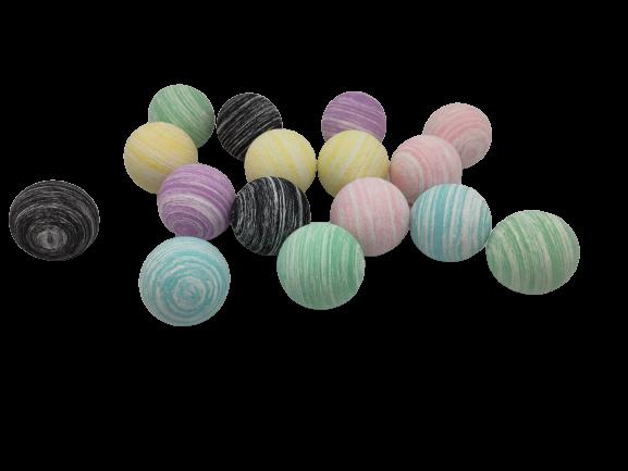 EVA MASSAGE BALL (5cm,6cm,7cm,8cm,9cm,10cm,11cm)