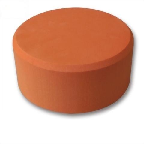 Round Shape Yoga Bricks, Yoga Blocks
