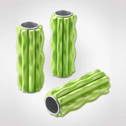 Eco-Friendly Bamboo Massage Stick