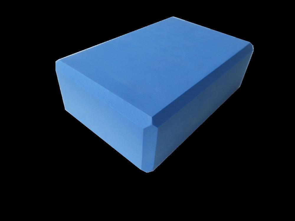 EVA Foam Yoga Blocks Yoga Bricks with balls