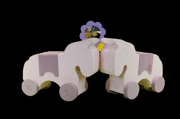 Eva Mirror ,Toy for kids