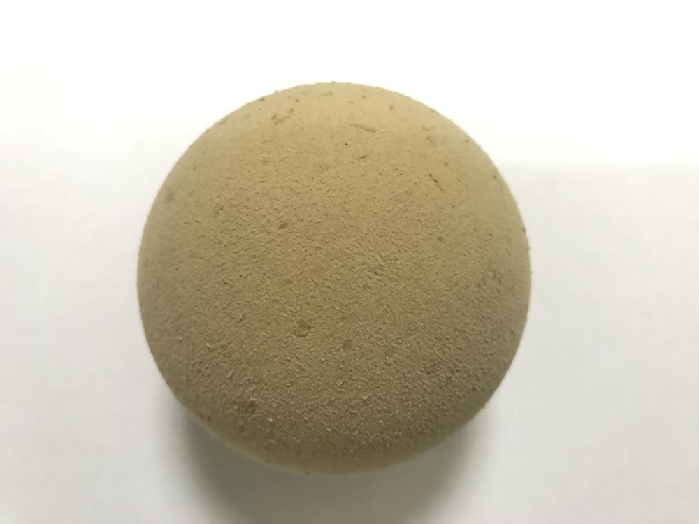 Eco-Friendly Bamboo Massage Ball